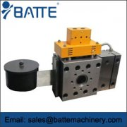 Automatic Screen Changer