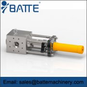 Professional extrusions screen changer manufacturers